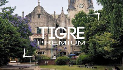 Tigre Premium